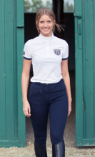 HORZE COOL COMPETITION SHIRT - SHORT SLEEVES - RRP £22.00